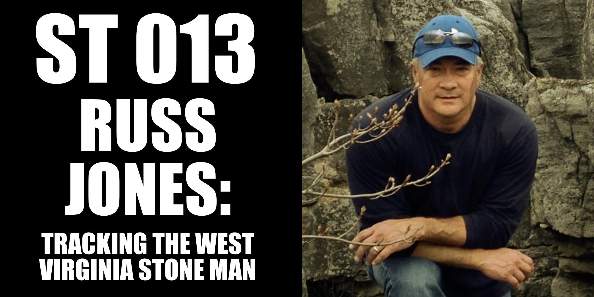 Russ Jones