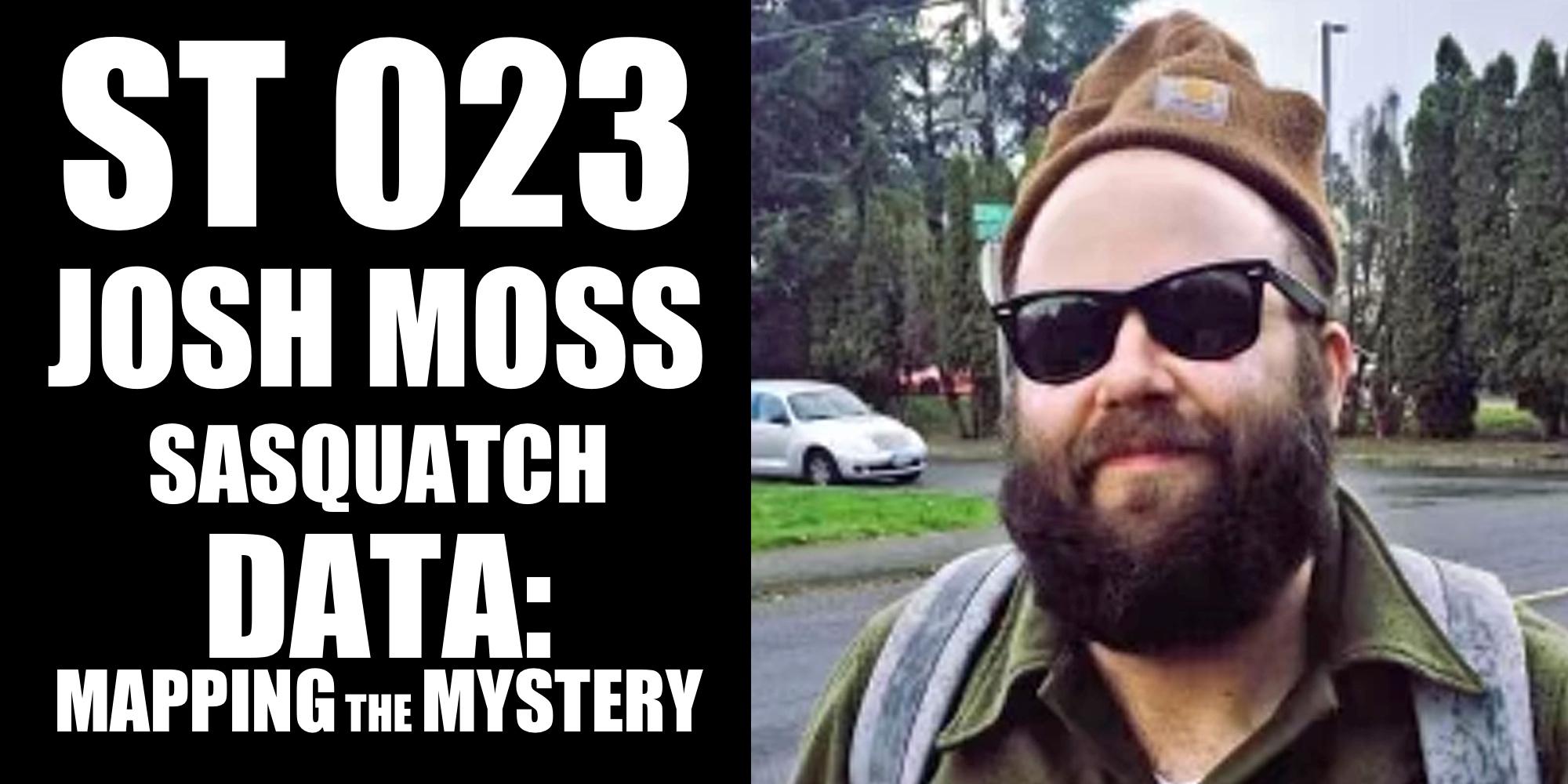 Josh Moss